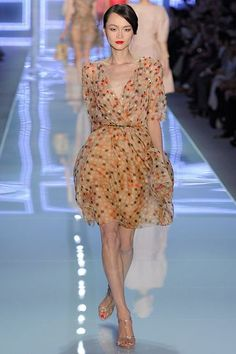 Dior RTW 2012 - is it weird to say Dior looks REALLY comfortable?!