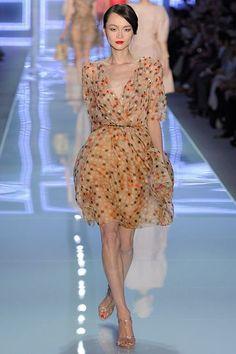 Dior RTW 2012