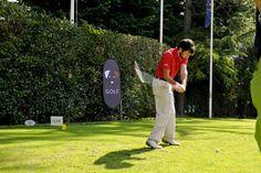 #Unopiu' #Golf Trophy Lounge — presso Circolo Golf E Tennis Rapallo.