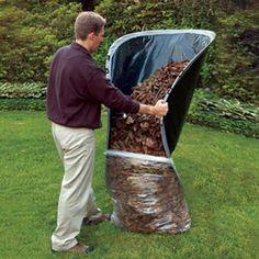 Four Innovative Tools for Raking Leaves   Allen's Blog - P. Allen Smith Garden Home