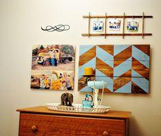25 ideen f r teuer aussehende wanddekoration wohnideen. Black Bedroom Furniture Sets. Home Design Ideas