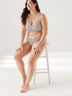 Real Plus Size Comfort Bra(Anti-Uniboob)💝Buy 2 Free Shipping - Dreaiory Busted Band, Buy Bra, Mothers Day Special, Loose Skin, Yoga Bra, Bra Straps, Spandex Material, Plus Size Fashion, Things That Bounce