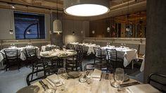 Prix Fixe: fun, freewheeling & fabulous. City dining that's just the ticket.