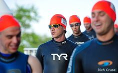 You don't need expensive gear to race triathlon!