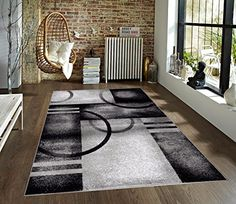 7030 Gray 7'10x10'2 Area Rug Modern Carpet Large New Persian-Rugs http://www.amazon.com/dp/B00XNZ0ODM/ref=cm_sw_r_pi_dp_hK0Xvb11VHPRY