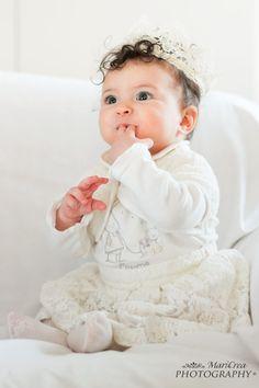 Baby's photoshoot