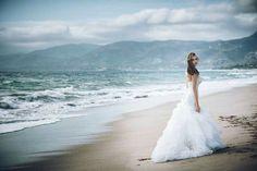 Oleg Cassini David's Bridal
