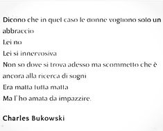 Charles Bukowski, Snow, Pictures