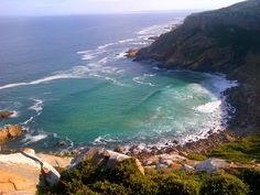 its beautiful countryside - Mossel Bay Holiday Places, Holiday Destinations, Mauritius, Provinces Of South Africa, Namibia, Port Elizabeth, Costa, Places Of Interest, Africa Travel