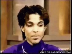 Prince Gifs that you can't stop looking at?