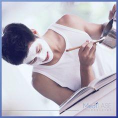 熬夜後當然要敷敷mask.... 敷mask前除了注重去除面部角質層,不要忽略毛髮亦是防礙護膚品精華被皮膚吸收的媒介啊。 其實面部脫去毛髮後,皮膚毛孔更潔淨,更能吸收護膚品裡的養份!  立即登記免費PRO-Test:http://bit.ly/1kusiJE,測試你的肌膚是否適合進行755nm激光脫毛療程吧!  http://www.medilase.com.hk/ #MediLASE Instagram: medilase755nm