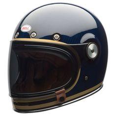 Bell Bullitt Carbon LE Helmet - @RevZilla