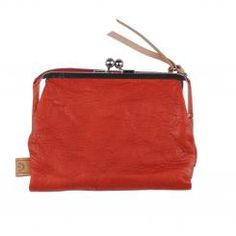 try fold wallet (red)