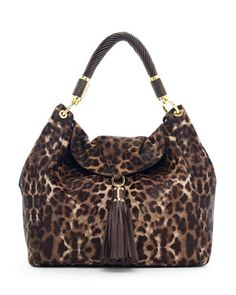 Michael Kors Tonne Large Hobo.