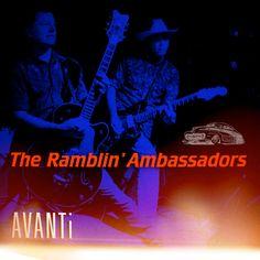 The Ramblin' Ambassadors - Avanti