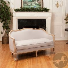Christopher Knight Home Westerville Weathered Loveseat   Overstock.com Shopping - Great Deals on Christopher Knight Home Sofas & Loveseats