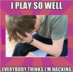 Good Gamer Problems SO TRUE