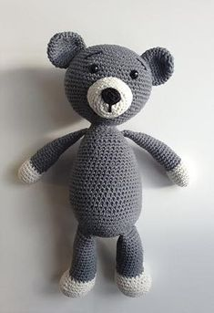 Want To Know More About Toys? Toys are beloved by children all over the world. Toys help to stimulate the imagination, encourage creativity, and allow children to understand more about Crochet For Kids, Crochet Toys, Knit Crochet, Diy Toys, Handicraft, Diy For Kids, Baby Knitting, Little Ones, Crochet Projects