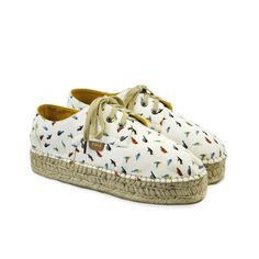 Alpargatas y calzado Paez
