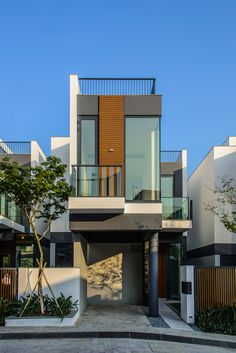 Gallery of Whitesands / PDP London Architects - 4