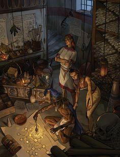 164 Best Glorantha images in 2018 | Fantasy, Sword, sorcery