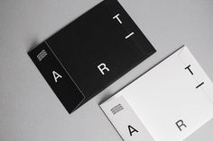 Customized Envelopes for Artificial on Behance