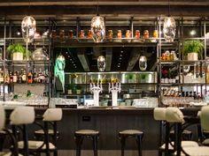 The Hottest Restaurants in Boston Right Now, September 2016