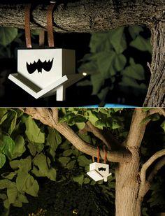 Bat house :)