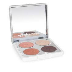 bliss Hey Four Eyes 4-pc. Eyeshadow Palette