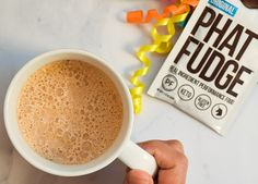 "Get your ""regular"" on with this Zero-Calorie + 2-Ingredient DIY Psyllium Fiber Supplement! Like ..."