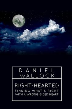 """""Daniel Wallock captures the pain and beauty of adolescence, of first love, of encountering death too young, but surviving. His maturity is astounding."