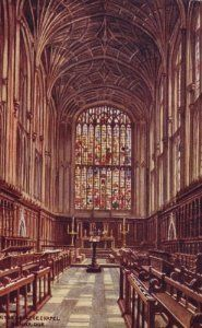 """6"""" x 4"""" Birthday Greetings Card English Church Cambridgeshire King's College Chapel CB146 by Danetre Gifts. $3.49. Suitable for any occasion. PLEASE NOTE THAT MANY OF THE ENGLISH CHURCH IMAGES USED ARE SCANNED FROM OLD POSTCARDS. IMAGE QUALITY FROM THESE SCANS IS DECIDED BY THE IMAGE QUALITY OF THE ORIGINAL POSTCARD AND IN MANY CASES THE IMAGE QUALITY IS POOR BUT WE FEEL REFLECTS THE AGE THE PHOTOGRAPH WAS TAKEN IN ACCURATELY.. 6"""" x 4"""" approx Hand produced greeting/birthda..."""