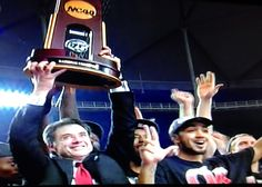 University of Louisville  NATIONAL CHAMPS!!!