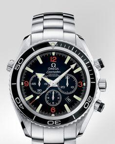 Omega Seamaster chrono #omega