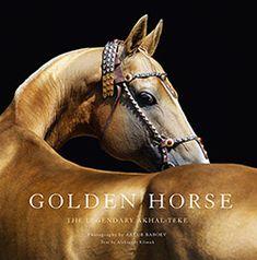 i-rena: Akhal-Teke ...το υπέροχο χρυσό άλογο