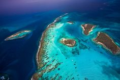 Tobago Cays in southern Grenadine Islands