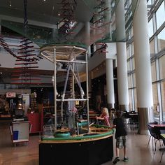 Ping pong ball launch Science Museum, Minnesota, Product Launch, Toys, Instagram, Products, Activity Toys, Clearance Toys, Gaming