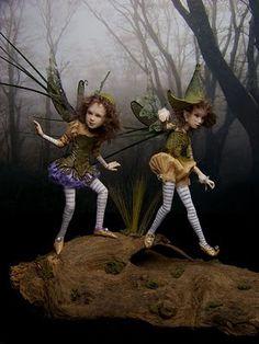 Fairystudiokallies: Februar 2011