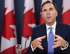 """OTTAWA — The federal government is proposing measures to tighten what it calls """"unfair"""" loopholes for private corporations that enable many wealthy Canadians, including professionals like some doctors, to reduce the amount of tax they pay. Other People, Campaign, Politics, How To Plan, Ottawa, Diaries, Videos, Journals, Writers Notebook"""