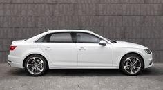 Çin'e özel: Uzun Audi A4 L tanıtıldı - http://www.webaraba.com/cine-ozel-uzun-audi-a4-l-tanitildi/