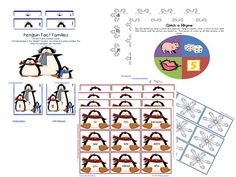 Penguin Workstations on Teachers Pay Teachers