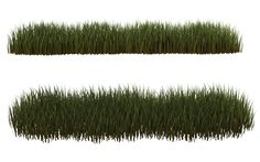 Grass Clumps 02 by wolverine041269.deviantart.com on @deviantART