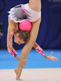 gymnastics | Rhythmic Gymnastics | The Slanch Report