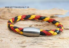 #43 Armband Deutschland
