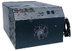 Little Giant APS-115 1/2 HP - Sure Sump Auxiliary Power System (513400) by Little Giant. $1945.88. Little Giant APS-115 1/2 HP - Sure Sump Auxiliary Power System (513400)Sure Sump Auxiliary Power SystemFully automatic Auxiliary Power system (APS) is comprised of a power unit and battery enclosure which holds two 12 VDC batteries (not included). the two 12 VDC, 120 Amp-Hour (deep cycle, lead acid) marine type batteries connected in series will provide 24 VDC. Th...