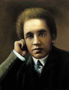 CLASSICAL LEGENDS (COMPOSERS): Samuel Coleridge Taylor...British African composer...