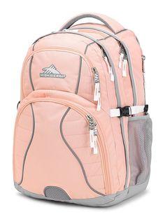 778c4e8e89e17 Amazon.com  High Sierra Swerve Laptop Backpack