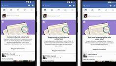 Tecnologia: #Facebook: News #Feed contro la disinformazione (link: http://ift.tt/2oFn5wC )