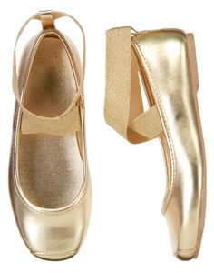 Flats by Gymboree