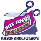Box Tops Boxtops for Education 500 Points General Mills - Boxtops, Education, General, Mills, Points, Tops